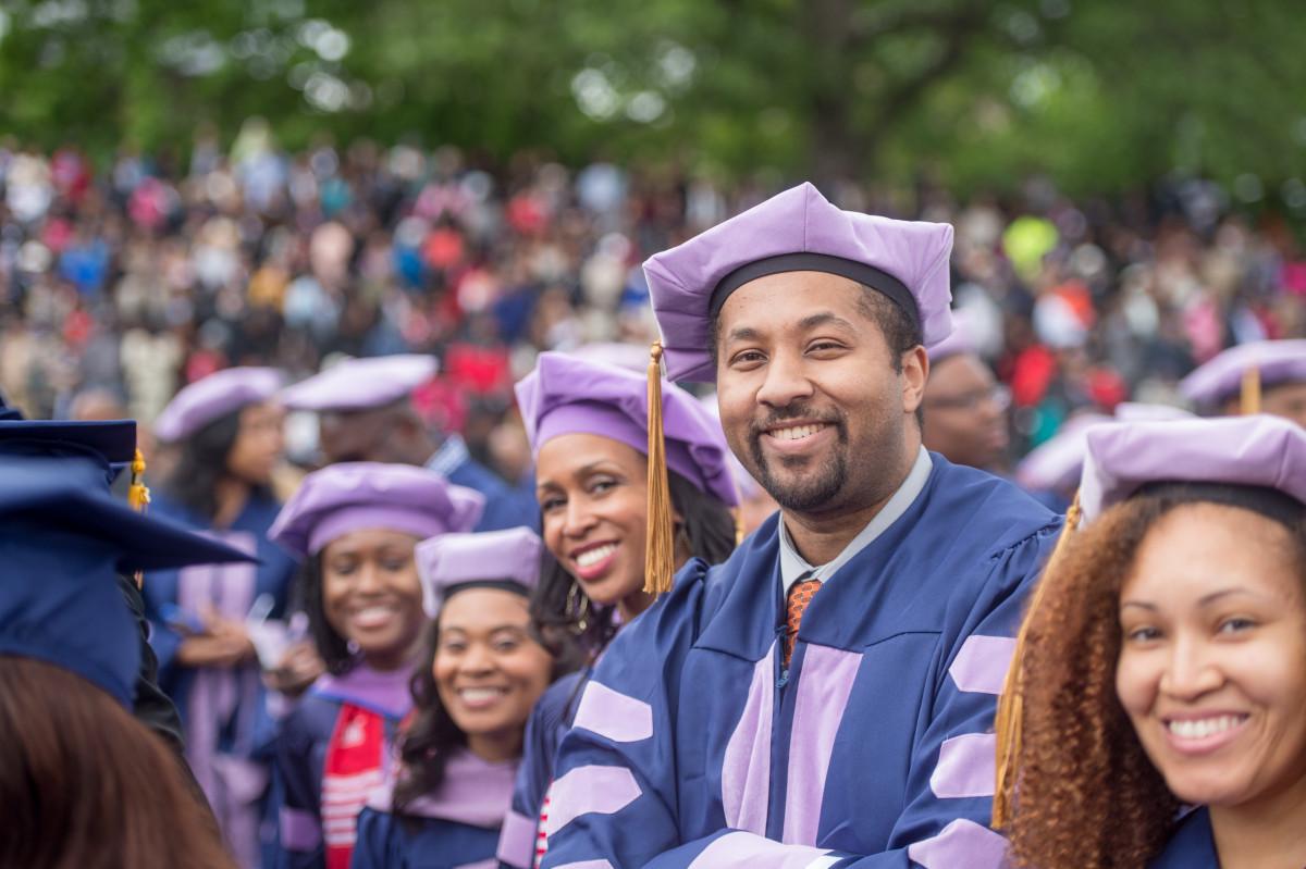 Graduate Readmission