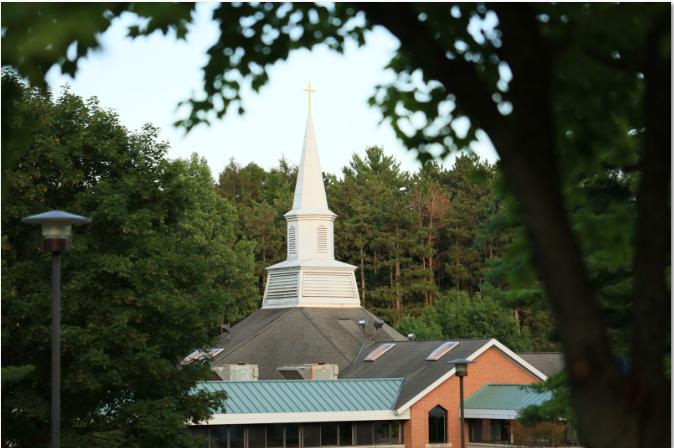 elm-pg-billboard-form chapel framed